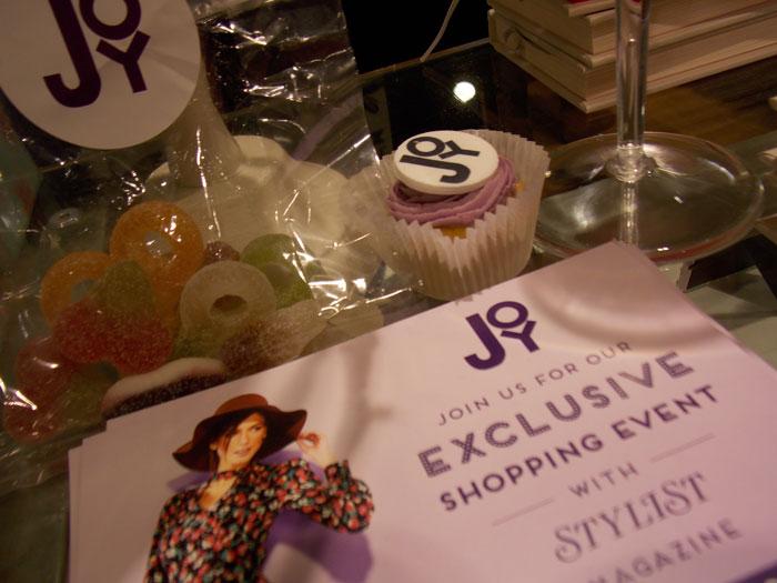 shopper event